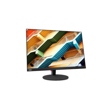 25 LENOVO ThinkVision T25m-10 61DCRAT1TK IPS FHD 4MS 60HZ HDMI DP USBC 3 Yýl Garanti