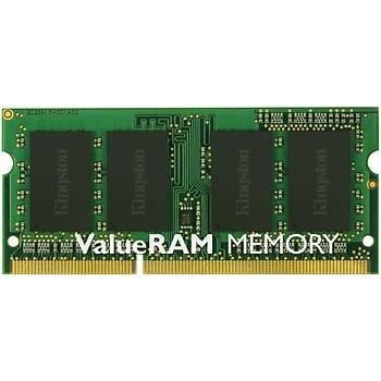4GB DDR3 1333Mhz SODIMM KVR13S9S8/4 KINGSTON