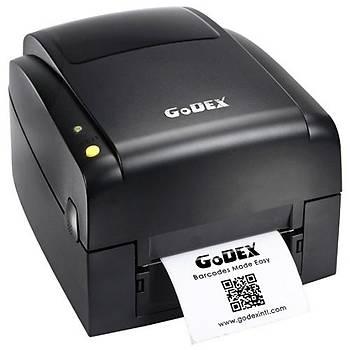 GODEX EZ-1105 PLUS BARKOD YAZICI USB+ETHERNET