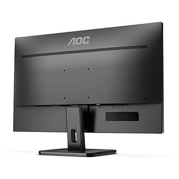27 AOC 27E2QAE IPS FHD 4MS 75HZ HDMI DP