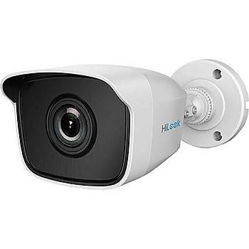 HILOOK THC-B220-MC 2MP Bullet 40M IR 3.6mm HD Metal kasa Kamera