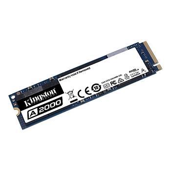 250GB KINGSTON A2000 SA2000M8/250G 2000/1100MB/s M.2 NVMe SSD