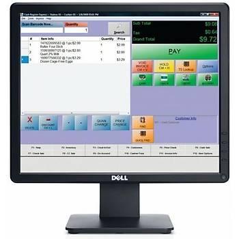 Dell 17 E1715S LCD Monitör 5ms KARE Monitör