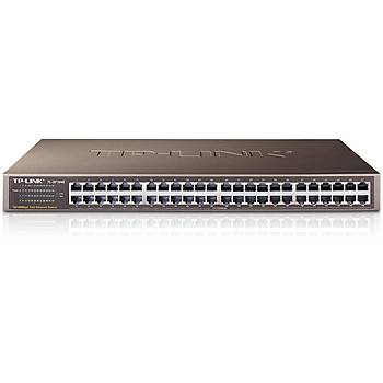 TP-LINK TL-SF1048 48 PORT 10/100 SWITCH(RACKMOUNT)