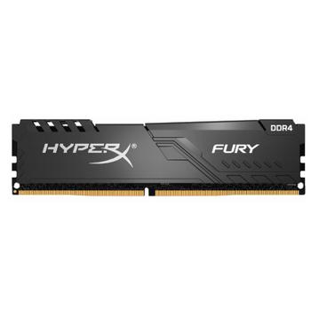 16GB HYPERX FURY DDR4 3000Mhz HX430C15FB3/16 1x16G