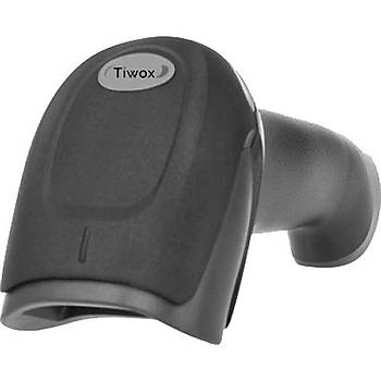 Tiwox VSK-118 Plus 2D Kablosuz Barkod Okuyucu