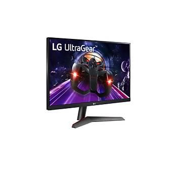 23.8 LG 24GN600-B IPS FHD 1MS 144HZ HDMI DP