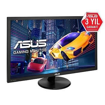 21.5 ASUS VP228QG 1MS 75Hz GAMÝNG FULL HD HDMI DP VGA