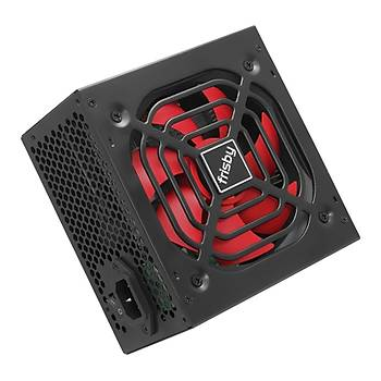 FRISBY FR-PS6580P 650W 80+ POWER SUPPLY