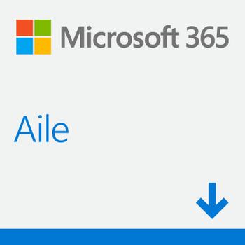 Microsoft 365 AILE- ELEKTRONÝK LÝSANS(ESD) 6GQ-00086