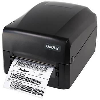 Godex GE300 Barkod Yazýcý Usb-Seri-Ethernet