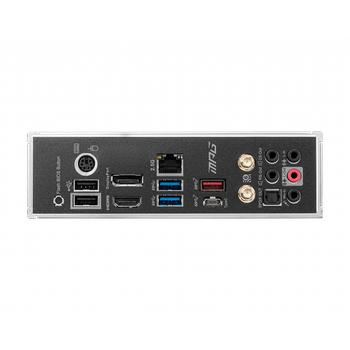 MSI MPG B550 GAMING EDGE WIFI DDR4 5100(OC)Mhz ATX