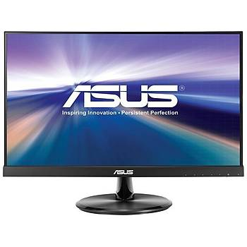 21.5 ASUS VT229H FHD IPS 5MS DOKUNMATÝK HDMI VGA