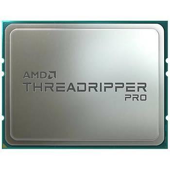 AMD Ryzen Threadripper 3955WX PRO sWRX80 -Tray