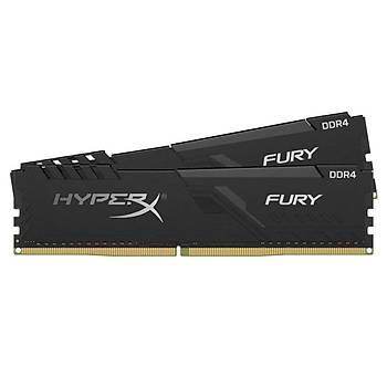 16GB HYPERX FURY DDR4 2666Mhz HX426C16FB3K2/16 2x8G