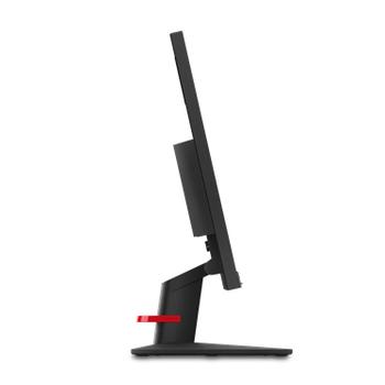 23.8 LENOVO ThinkVision S24q-10 61E7GAT1TK WLED QHD 4MS 60HZ HDMI DP 3 Yýl Garanti