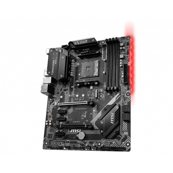 MSI B450 TOMAHAWK MAX DDR4 3466Mhz ATX RGB AM4
