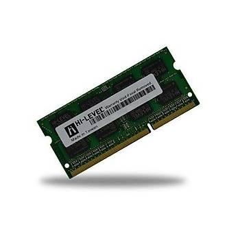 8GB DDR3 1600Mhz SODIMM 1.35 LOW HLV-SOPC12800LW/8G HI-LEVEL