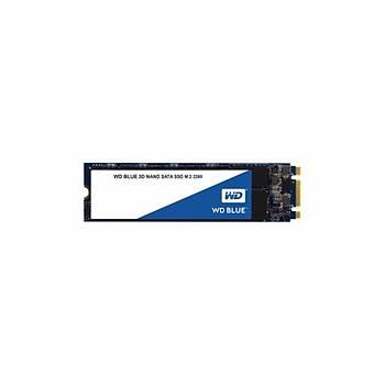 500GB WD BLUE M.2 Sata 560/530MB/s WDS500G2B0B SSD