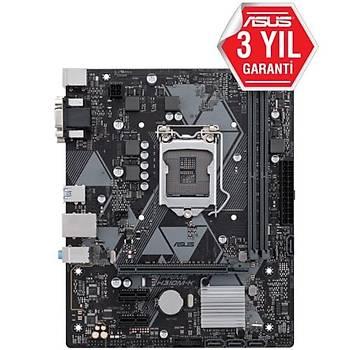 Asus PRIME H310M-K R2.0 DDR4 2666MHz S+V+GL 1151V2