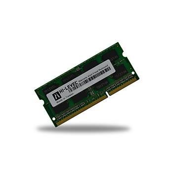 8GB DDR4 2666Mhz SODIMM 1.2V  HLV-SOP21300D4-8G HI-LEVEL