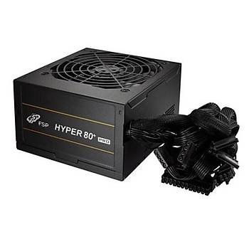 FSP HYPER 80+ PRO 650W POWER SUPPLY H3-650