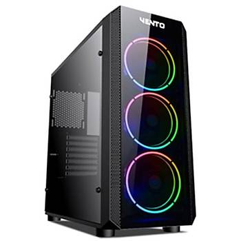 Vento VG04FE  750W Gaming  Kasa