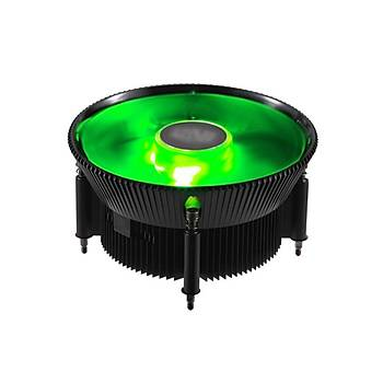 COOLER MASTER RR-I71C-20PC-B1 CM I71C RGB CPU FAN SOÐU