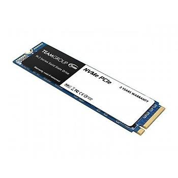 1TB TEAM M.2-2280 MP34 3000/2600 MB/s SSD