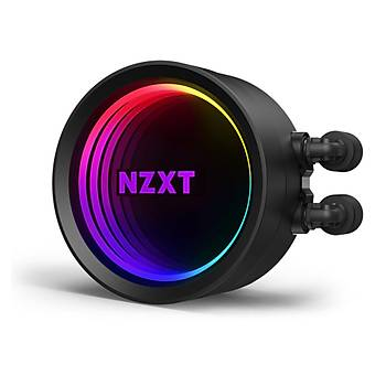 NZXT KRAKEN RL-KRX73-R1 RGB SIVI SOÐUTMA