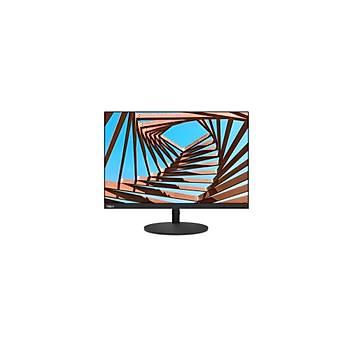 25 LENOVO ThinkVision T25d-10 61DBMAT1TK IPS FHD 4MS 60HZ DP HDMI 3 Yýl Garanti