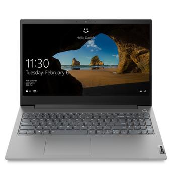 "LENOVO ThinkBook 15P 20V30007TX i5-10300H 16GB 512GB SSD 4GB GTX1650 15.6"" W10PRO"