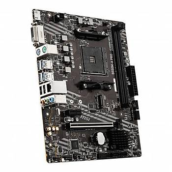 MSI B550M-A PRO DDR4 S+V+GL AM4 (mATX)