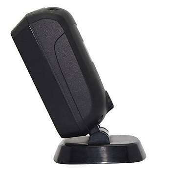 Sunlux XL-2303 Masaüstü Karekod Okuyucu / USB