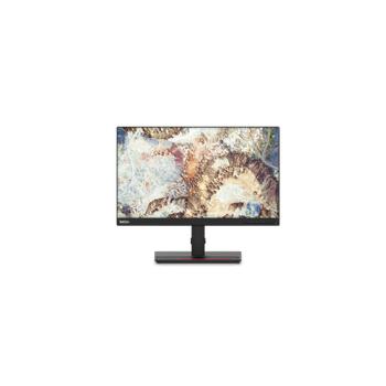 21.5 LENOVO ThinkVision T22i-20 61FEMAT6TK IPS FHD 4MS 60HZ HDMI DP VGA 3 Yýl Garanti