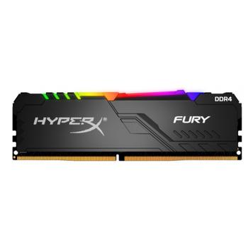 16GB HYPERX RGB DDR4 3200Mhz HX432C16FB3A/16 1x16G
