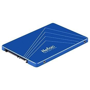 Netac N600S 512GB 2.5 SSD Disk NT01N600S-512G-S3X