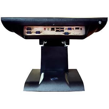 PALMX ATHENA POS PC 15.6'' 4GB/64GB CELERON J1900