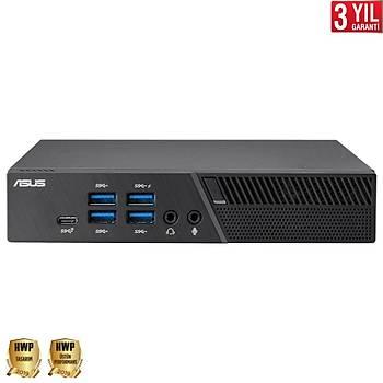 ASUS MÝNÝPC PB50-BR072MD R5-3550H 8GB 128GB SSD FD