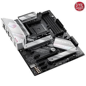 ASUS ROG STRIX B550-A GAMING DDR4 4600Mhz ATX AM4