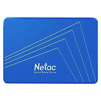 Netac N600S 256GB 2.5 SSD Disk NT01N600S-256G-S3X