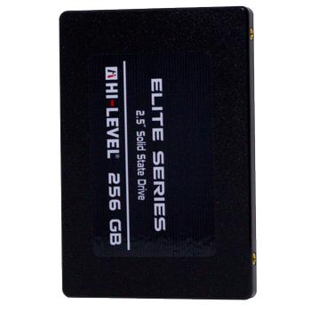 "256GB HI-LEVEL HLV-SSD30ELT/256G 2,5"" 560-540 MB/s"