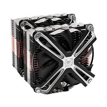 Zalman CNPS20X 140mm Led CPU Soðutucu