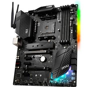 MSI B450 GAMING PRO CARBON MAX WIFI DDR4 AM4