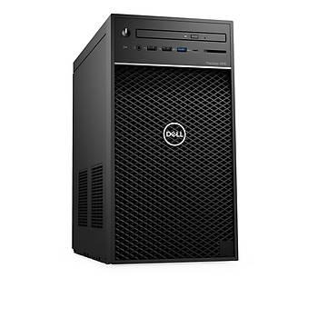 DELL WS 3640 W-1250-6 16GB 256GB SSD + 1TB P2200 W10(OMEGA YERÝNE)