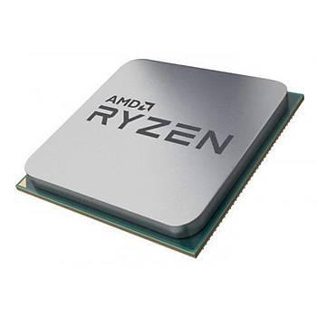 AMD Ryzen 5 3600 3.6/4.2GHz AM4- Tray/Fansýz