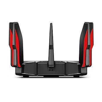 TP-LINK ARCHER C5400X TRI-BAND MU-MIMO ROUTER (3 BANT OYUN ROUTER)