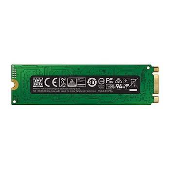 500GB SAMSUNG 860 550/520MB/s EVO M.2 MZ-N6E500BW