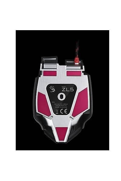 BLOODY ZL5 M.CORE LAZER GAMER MOUSE USB+AYAK