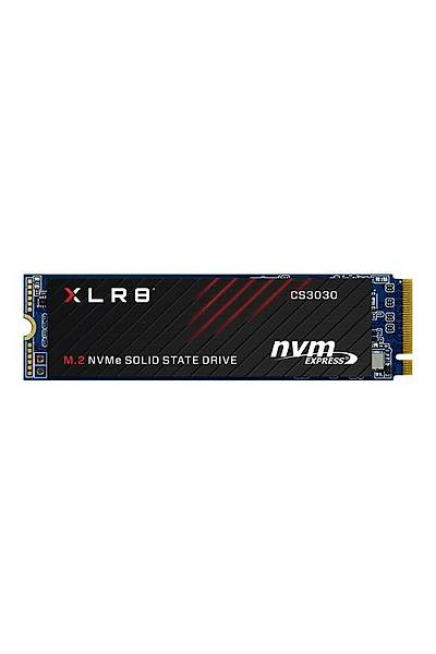 1TB PNY XLR8 CS3030 3500/3000 NVMe PCIe M.2 SSD